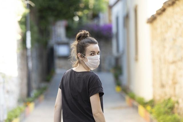 В отеле и на улицах туристам придется носить маски.