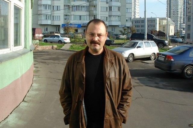 Арсен Нуриджанов