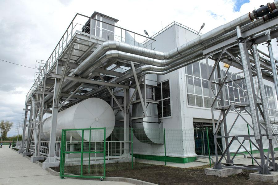 Новый комбинат «Агроэко» – один из крупнейших инвестиционных проектов в мясопереработке.