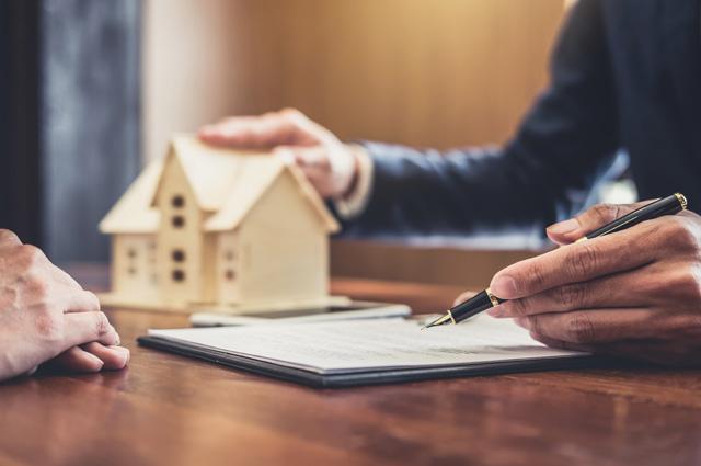 В пять раз дешевле. Будет ли работать программа страхования жилья в 2021 г.