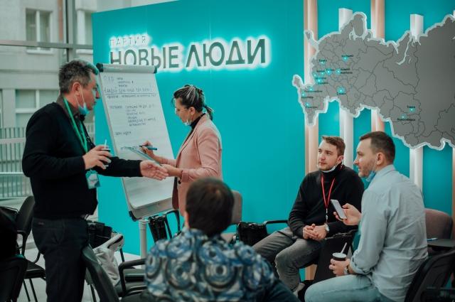 Петербург оказался вторым по активности в стране