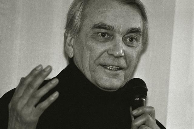 Элем Климов. 1994 год