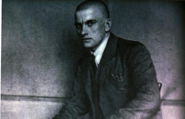 Владимир Маяковский, 1924 год