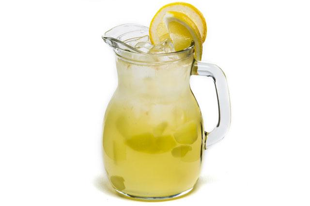 Лимонад, сок