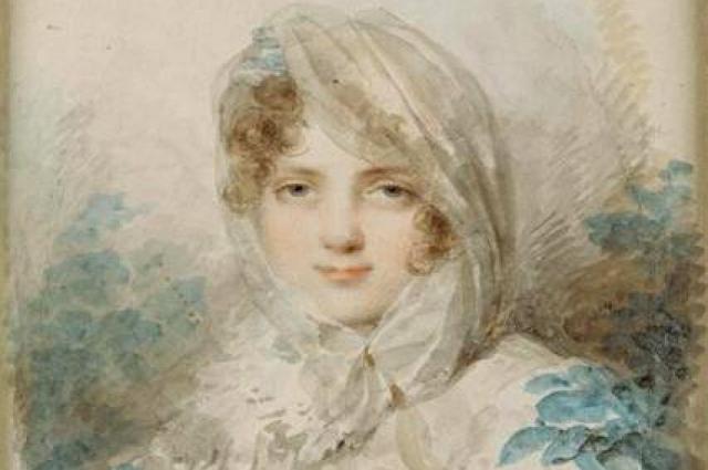 Скавронская оказалась не только красивой женщиной, но и искусным дипломатом.