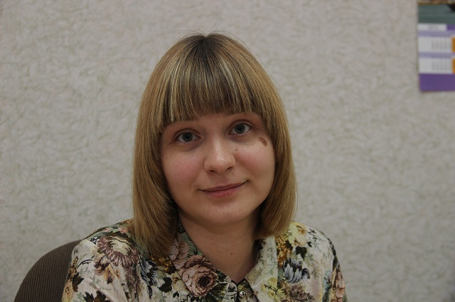 Валентина Долгова, ведущий специалист-эксперт управления воспитания, молодежной политики и защиты прав детей министерства образования Пензенской области