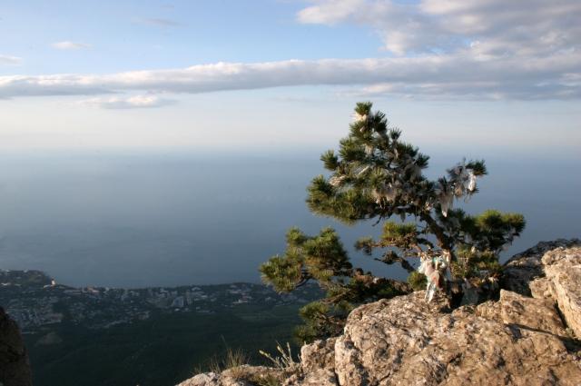 Крым имеет все шансы, чтобы стать Крым станет главной киноплощадкой России