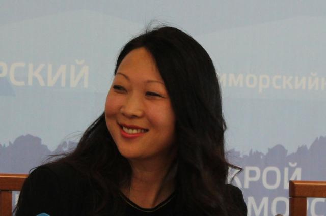 Татьяна Гатина