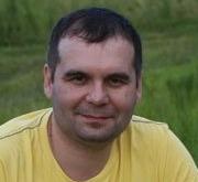 Роман Легкодухов