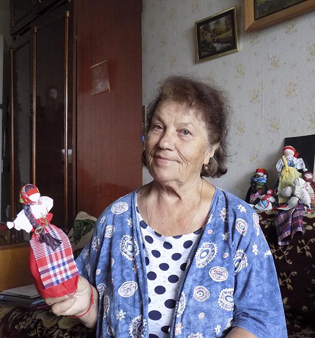 Ирина Обухова создала свой собственный бизнес-план.