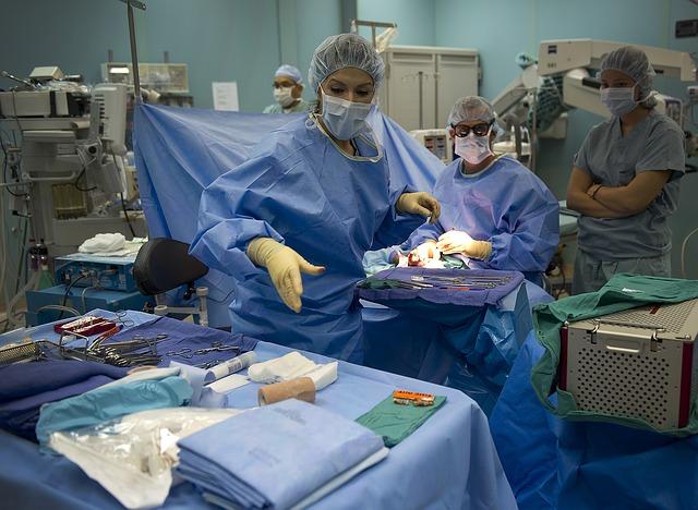 Операции на сердце нужно делать вовремя.