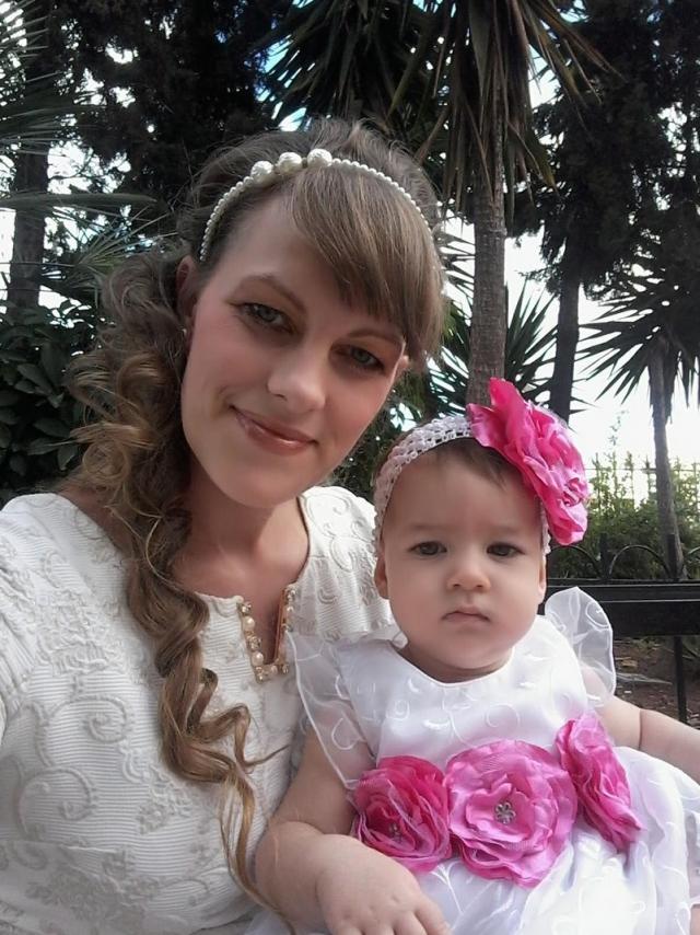 Ирина и Ульяна Моркос.