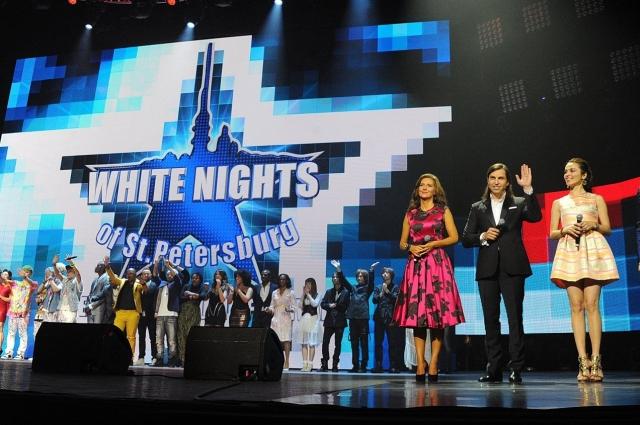 Фестиваль собирает мировых звезд и представителей отечественной шоу-индустрии.