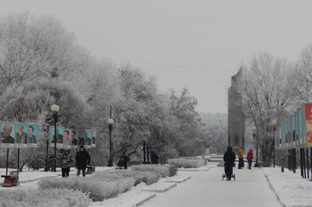 Не исключено, что в 2018 году в Омске благоустроят Бульвар Победы. Если за него проголосуют горожане.