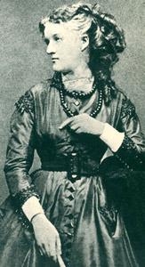 Надежда Ивановна Кнорринг была единственной дочерью гвардии полковника в отставке барона Ивана Фёдоровича Кнорринга.