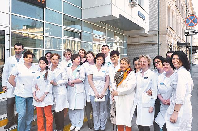 Московский врач - не бедный доктор в стоптанных тапках, а профессионал с высокой зарплатой.