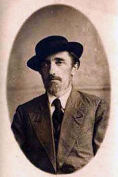 Иван Шмелев. Не позднее 1940-х годов