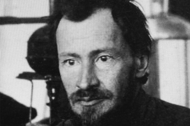 Пётр Людовикович Драверт влюбился в Сибирь, хотя попал сюда не по своей воле.