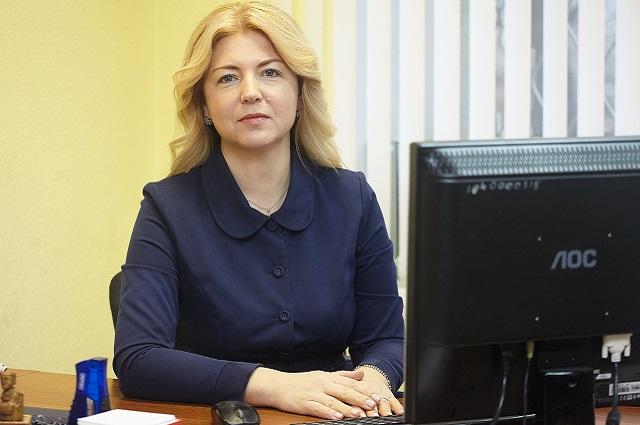 Кристина Кобызь
