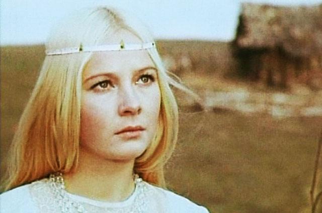 Кадр из фильма «Весенняя сказка» (1971)