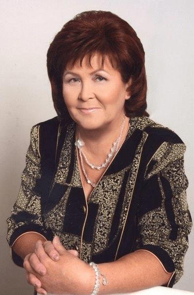Роза Аккучукова