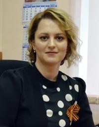 Директор музея «Мемориал Победы» Татьяна Ивлева.