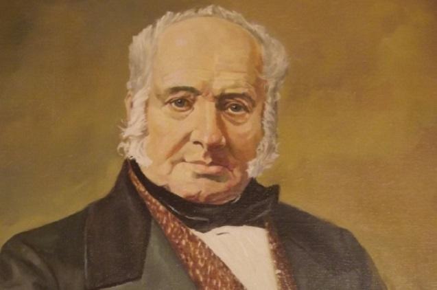 Пензенский губернатор Панчулидзев