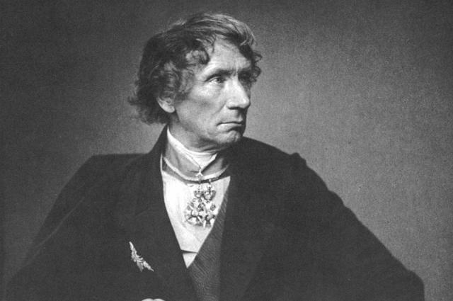 Кленце Считается выдающимся представителем классицизма, основателем стиля неогрек.