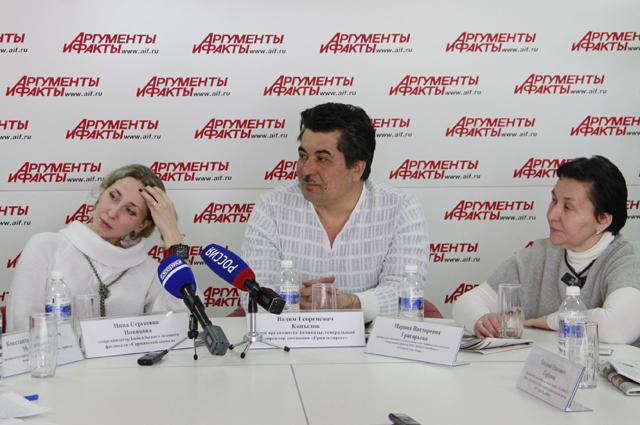 О самых интересных мероприятиях Зимниады организаторы фестиваля рассказали на пресс-конференции в