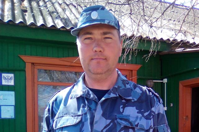Подписчик Алексей Янгунов - бозойский «дядя Стёпа».