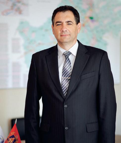 Андрей Сорокин - БрянскЭлектро
