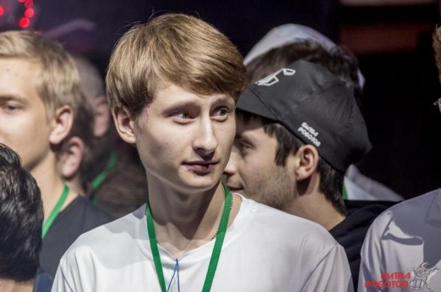 Даниил Панченко - один из создателей