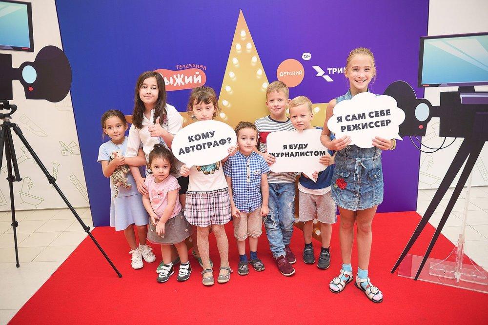 Для детей и родителей устроят конкурсы и проведут развлекательную программу.