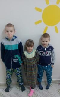 дети похищенные