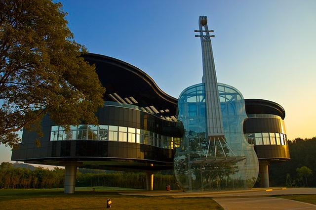 Застывшая музыка архитектура доклад 1219