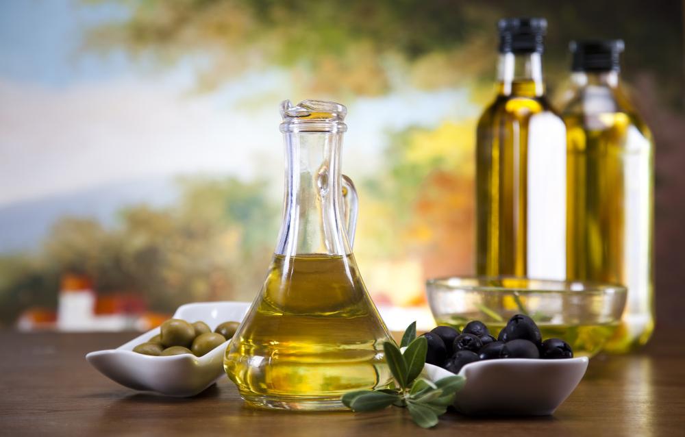 Внимательно выбирайте оливковое масло.