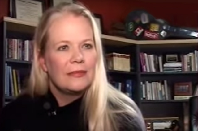 Мэрси Уолкер, 2008 год.
