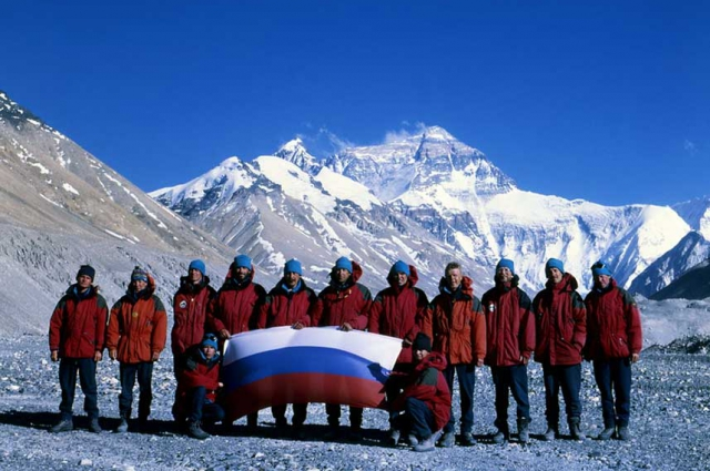 То, что совершили красноярские альпинисты, трудно переоценить.