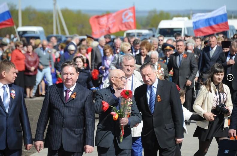 14 воинам в боях за станцию Поныри, было присвоено звание Героя Советского Союза.