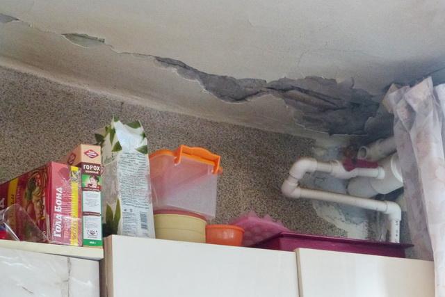 Специалисты настоятельно рекомендуют дом расселить во внеочередном порядке.