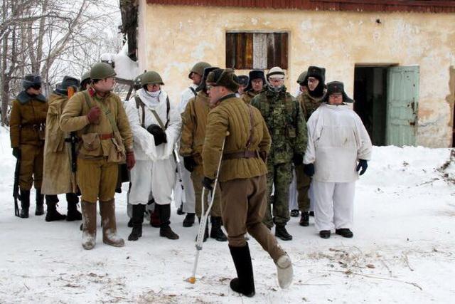 События, изменившие судьбы советских людей, забыть невозможно.