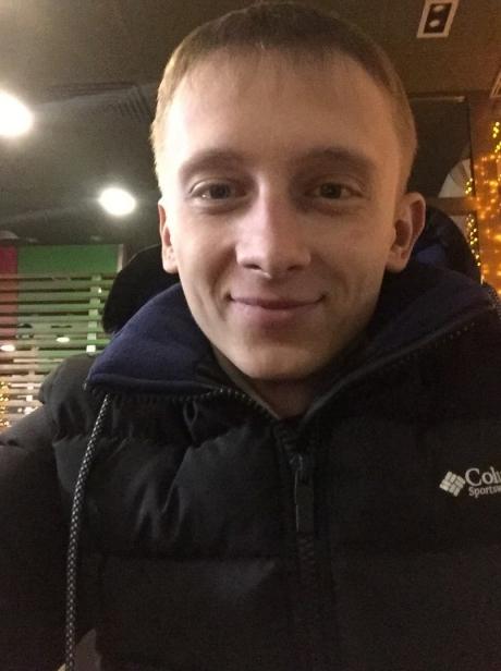 Денис Мигачёв.
