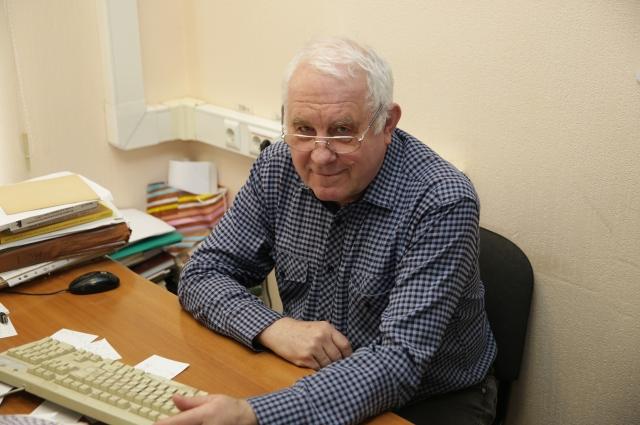 Леонид Ильюков