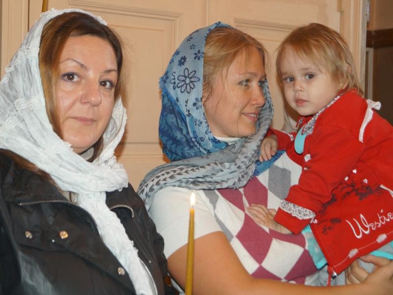 Наталья и Ирина не остались равнодушными к проблемам девочки
