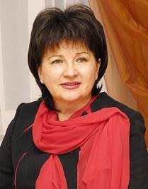Валентина Руденко, ВИТИ НИЯУ МИФИ