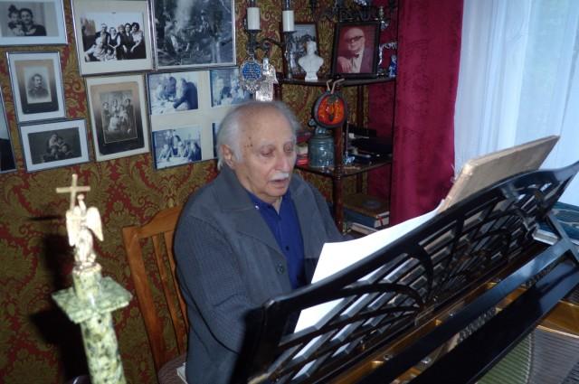 Исаак Шварц