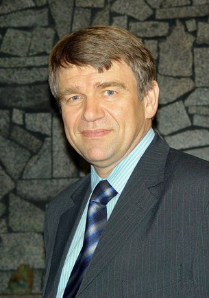 Валентин Пармон.