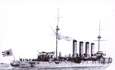 Крейсер Соя