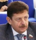 депутат Александр Сысоев