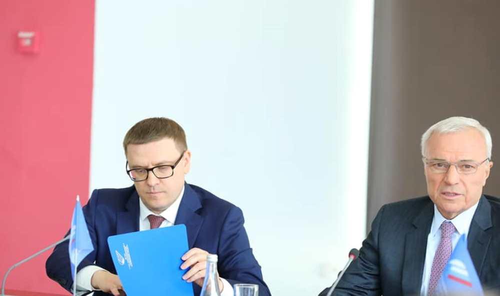 Глава региона Алексей Текслер считает одним из важнейших направлений  развитие современного сектора малого и среднего бизнеса.